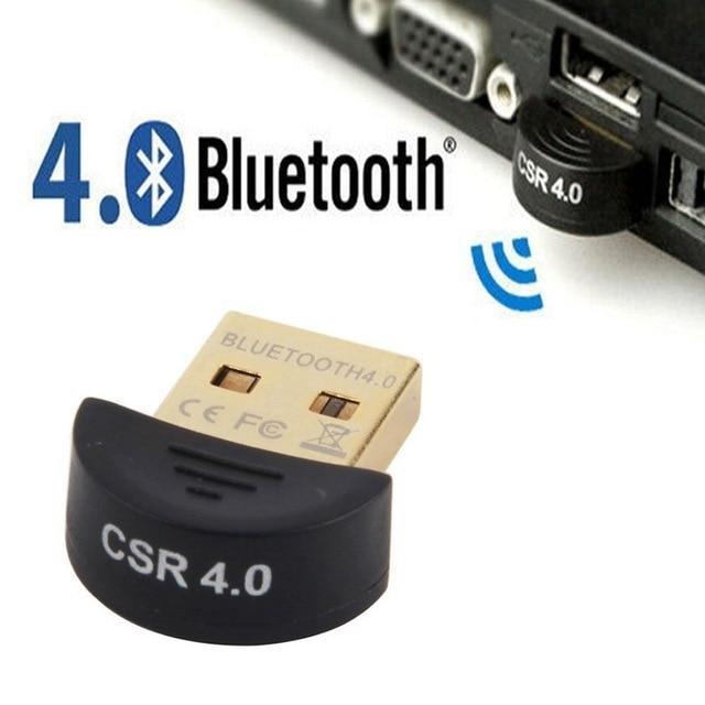 USB Bluetooth CSR 4.0 (Máy Tính)