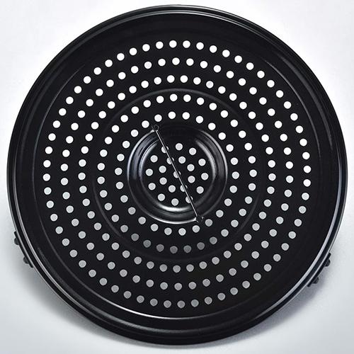 Nồi Chiên Không Dầu Ceramic Perfect PF-625 (6.0 Lít) - Hàng Chính Hãng