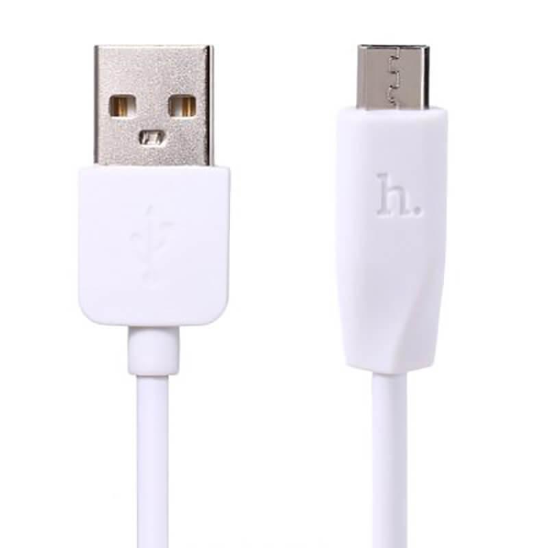 Cáp Sạc Nhanh Micro USB Hoco X1 - Hàng Chính Hãng