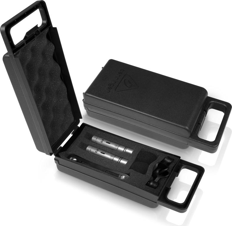 Microphones BEHRINGER C-2- Condenser- Hàng chính hãng