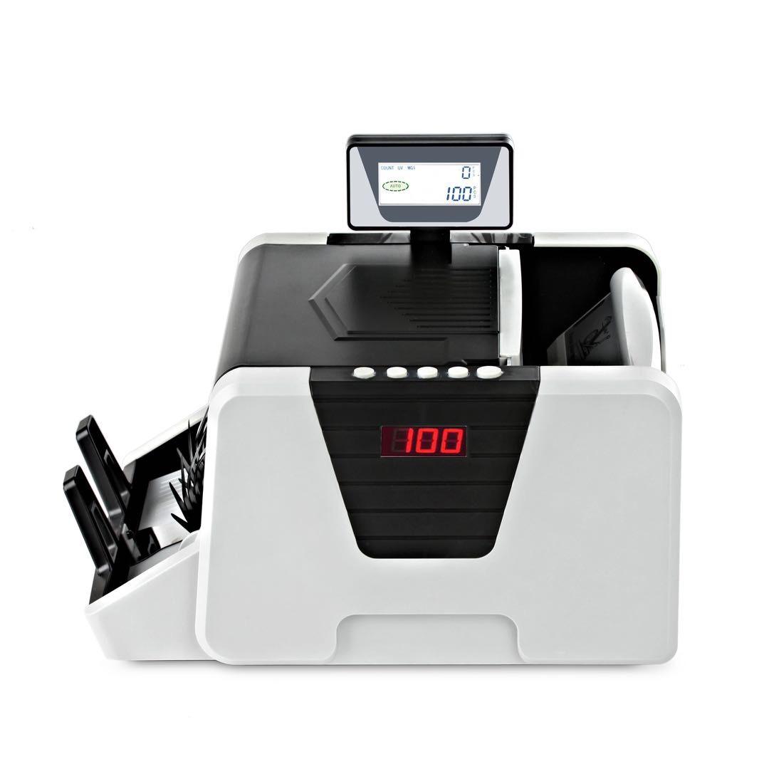 Máy đếm tiền DMS-1180 - Máy mới 100%