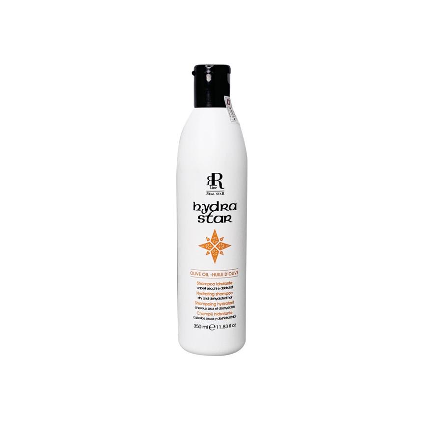 Dầu gội chăm sóc cho tóc khô, hư tổn Hydrating Shampoo Dry And Dehydrated Hair 350ML