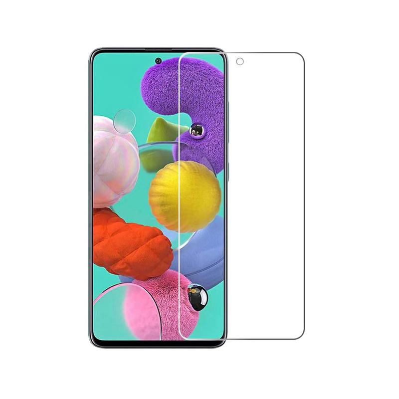 Dán cường lực màn hình Samsung Galaxy S10 Lite GOR (Hộp 2 miếng) - Hàng Nhập Khẩu