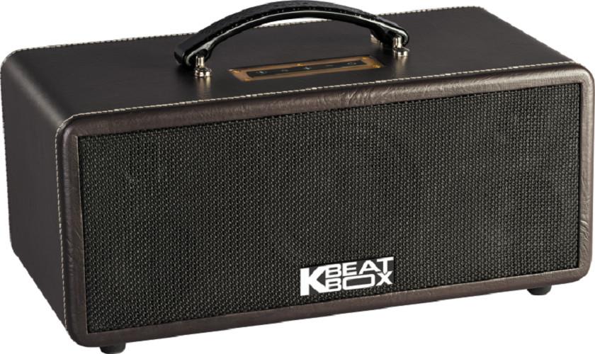Loa karaoke di động Mini KBeatbox KS361S Bluetooth - Chính Hãng Acnos