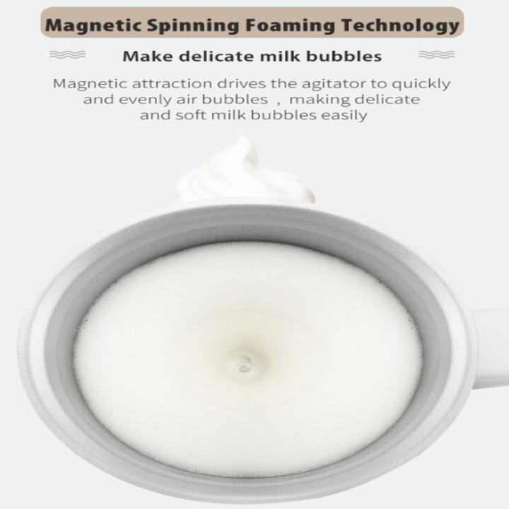 Máy đánh sữa tạo bọt cao cấp - Mã: MFB1501F