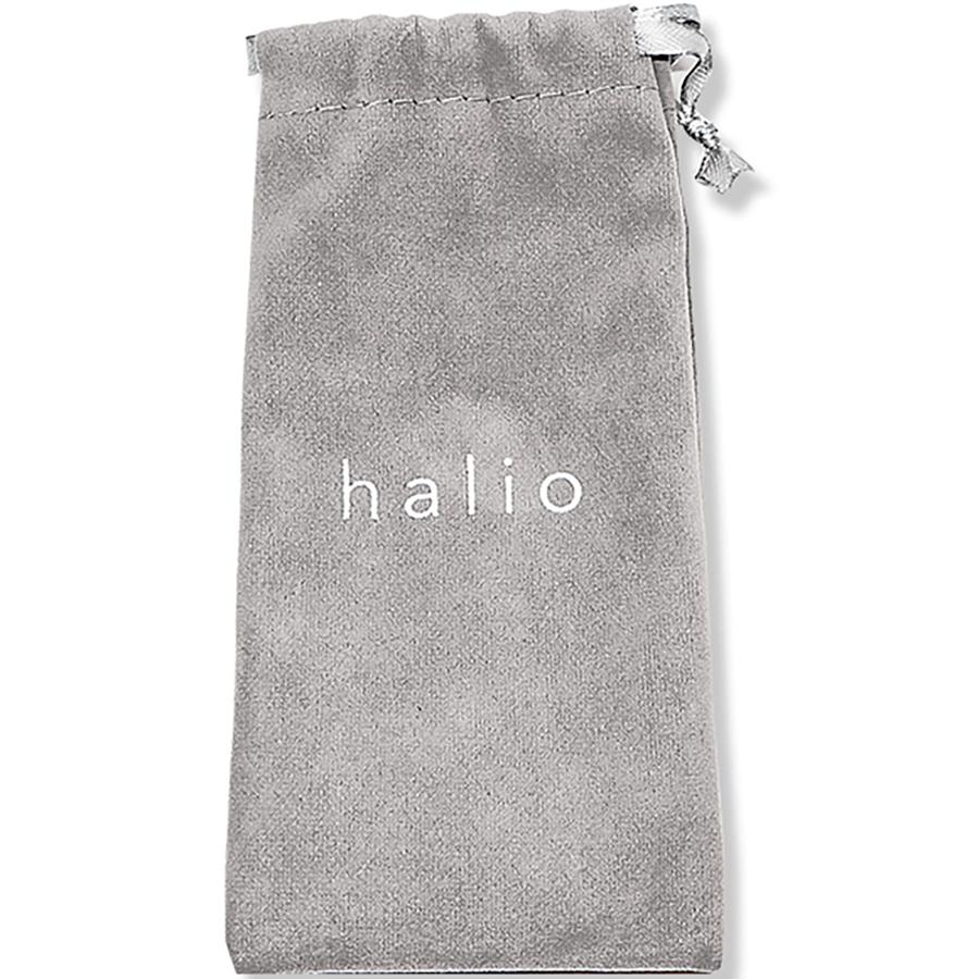Máy Đẩy Tinh Chất Dưỡng Trắng Halio Ion Cleansing & Moisturizing Beauty Device