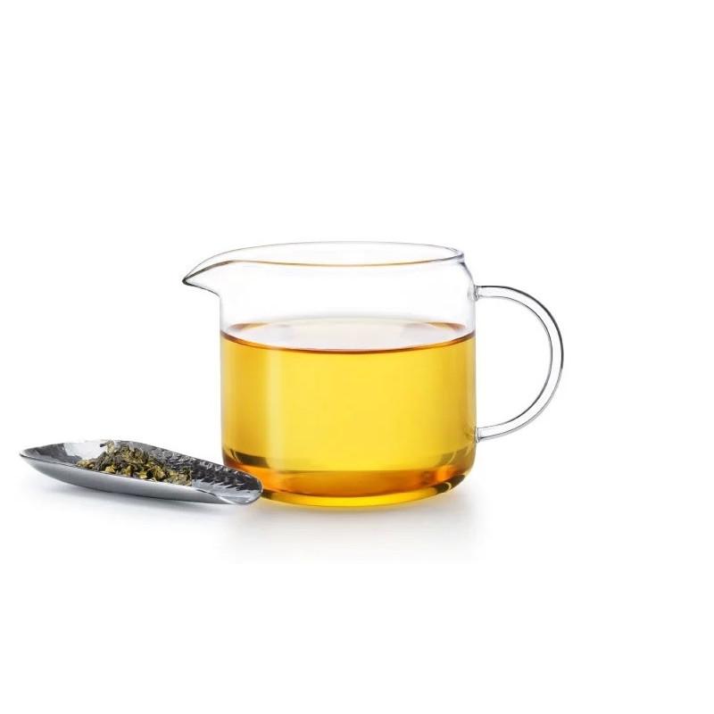Tống trà thủy tinh Samaglas CP10 200mL