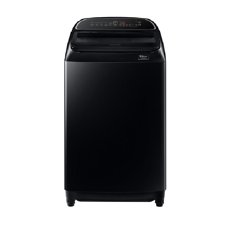 Máy giặt Samsung DD Inverter 11kg WA11T5260BV/SV Mới 2021 - HÀNG CHÍNH HÃNG - CHỈ GIAO HCM