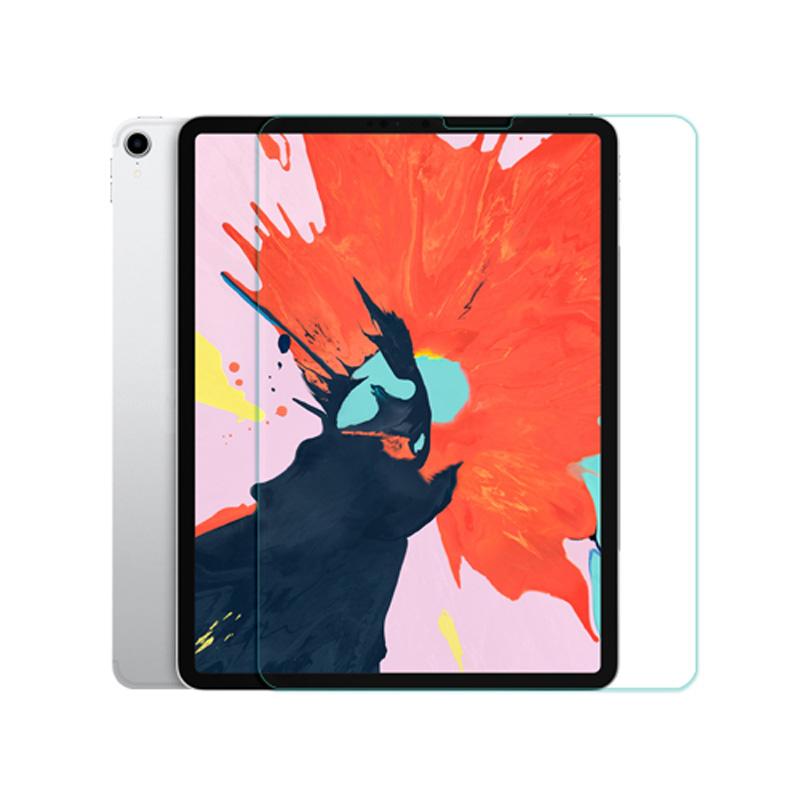 Dán màn hình cường lực iPad Pro 11 2018 Nillkin Amazing H+ - Clear - Hàng chính hãng