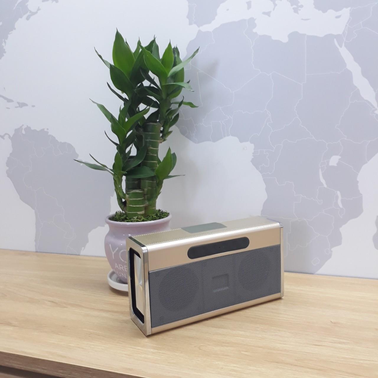 Loa Bluetooth GF Q8