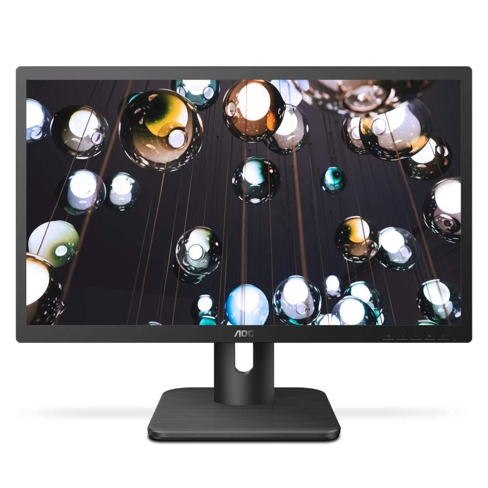 Màn hình máy tính AOC 22E1H 21.5 inches - Hàng chính hãng