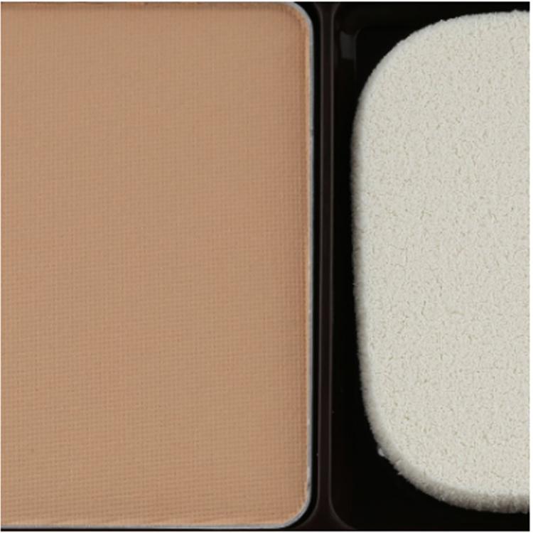 Phấn nền mỏng mịn lâu trôi Ailus Lasting Smooth Powder Nhật Bản 10g (#140 Trắng hồng) + Móc khóa