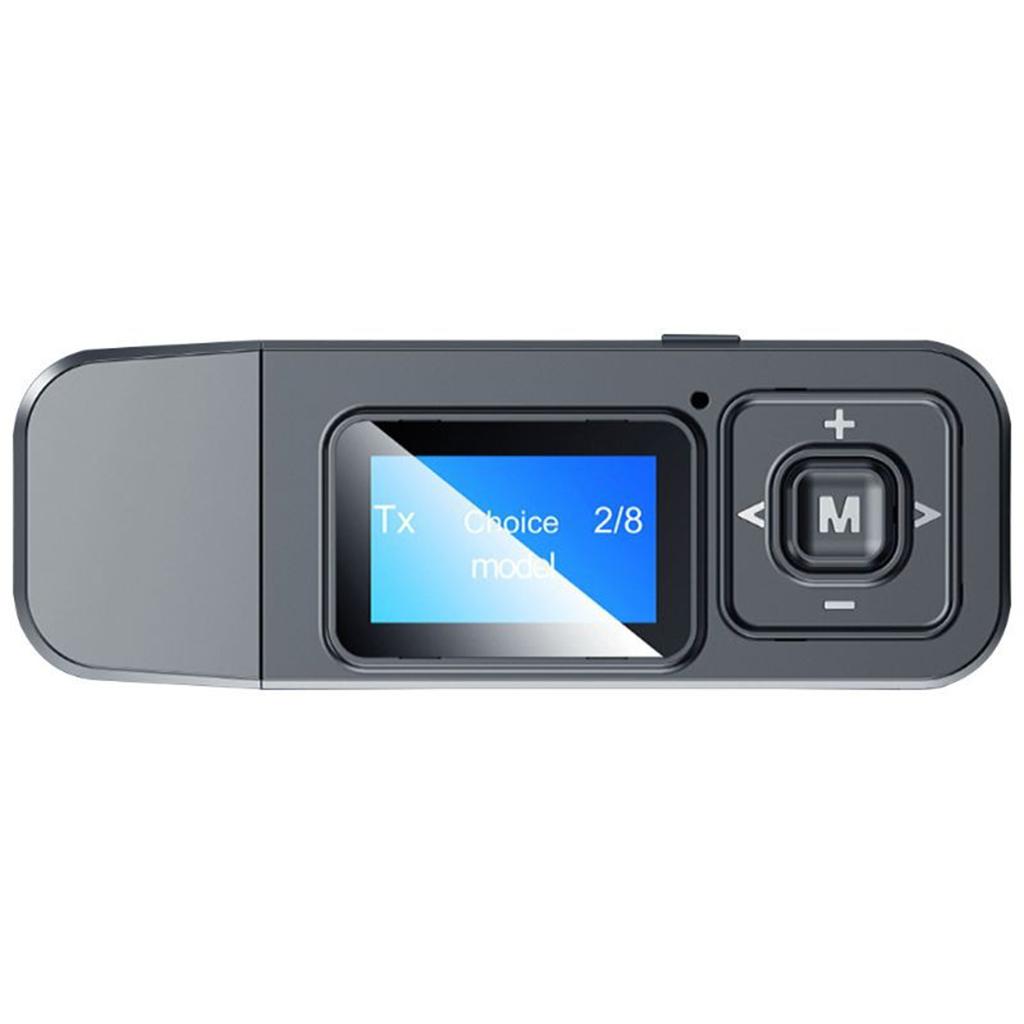 Thiết Bị Thu Phát Nhạc Không Dây Bluetooth 5.0 BT 5IN1 VINETTEAM - Hàng Chính Hãng