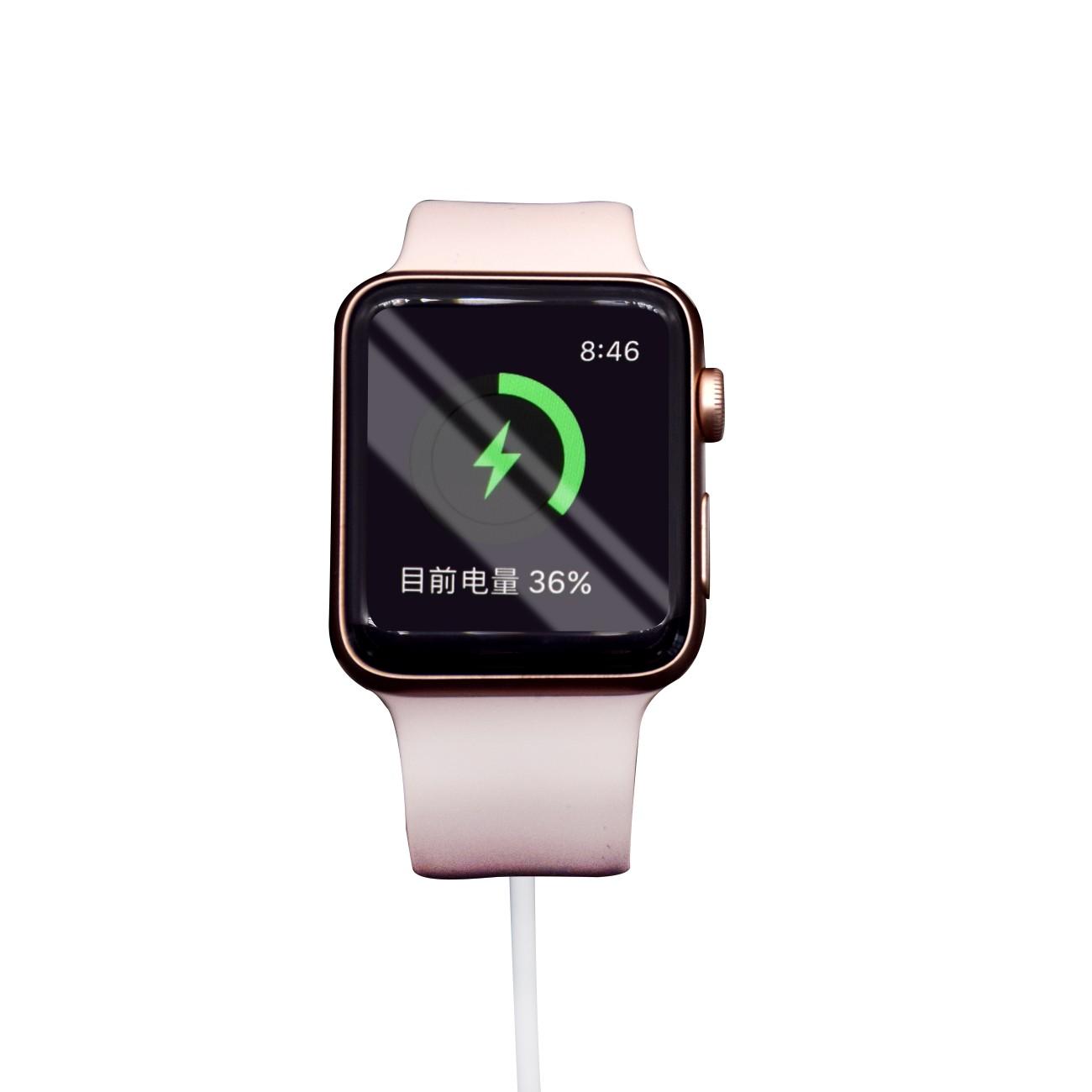 Dây sạc không dây cho Apple Watch - Hàng nhập khẩu chính hãng Macverin