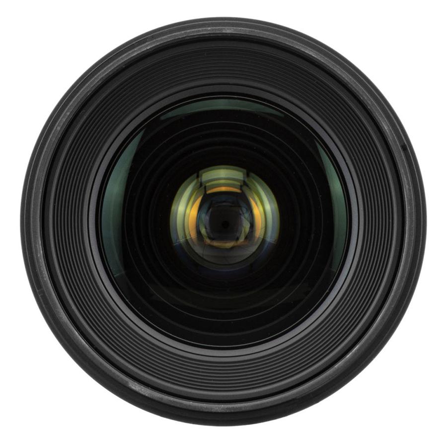Ống Kính Sigma 24mm F1.4 DG HSM Art For Sony E Mount - Hàng Nhập Khẩu
