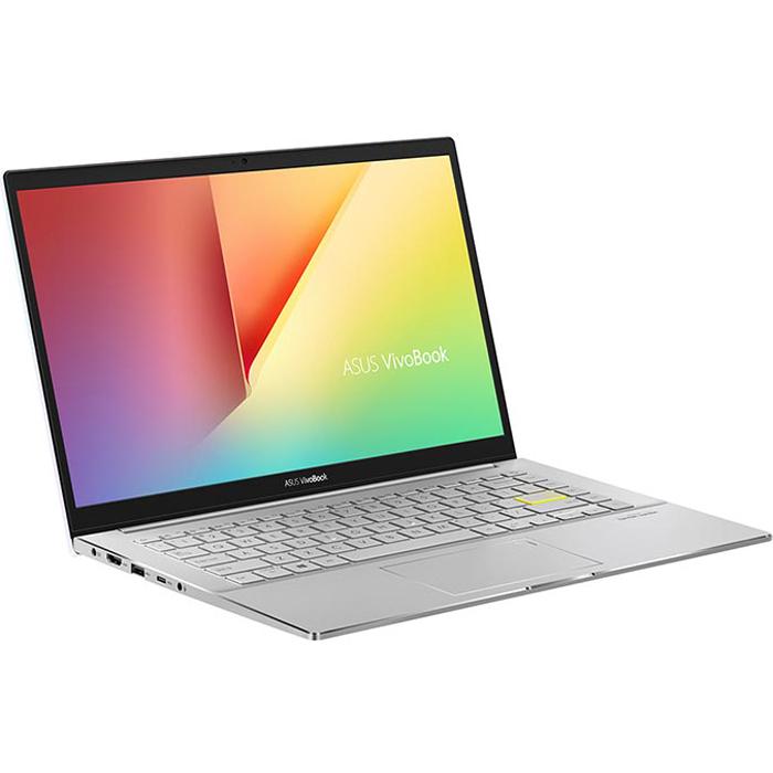 Laptop Asus VivoBook S14 S433FA-EB052T (Core i5-10210U/ 8GB RAM/ 512GB SSD/ 14 FHD/ Numpad/ Win10) - Hàng Chính Hãng