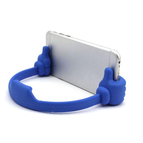 Giá đỡ kẹp điện thoại mẫu mới (Màu ngẫu nhiên)