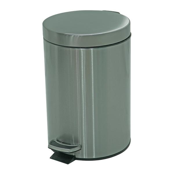 Thùng rác inox 5L Megahome