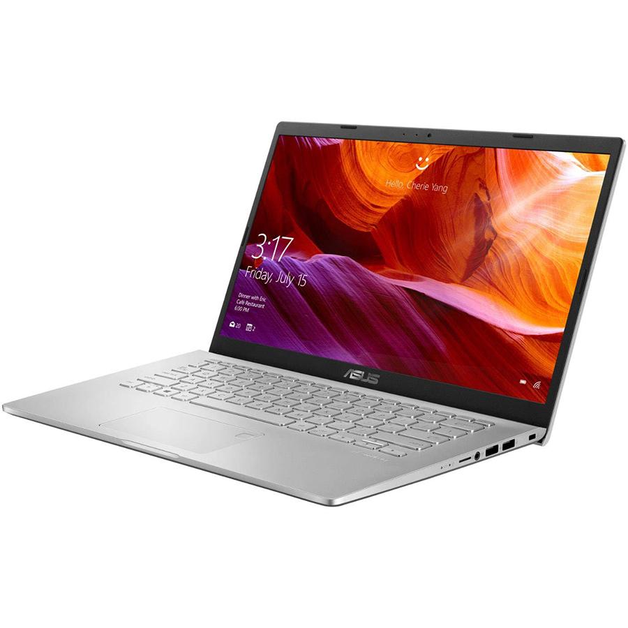 Laptop Asus 14 X409MA-BV033T (P-N5000/ 4GB DDR4 2400MHz/ HDD 1TB 5400rpm,  x1 slot SSD M.2/ 14FHD/ Wun10) - Hàng Chính Hãng - Laptop truyền thống    LaptopTot.com