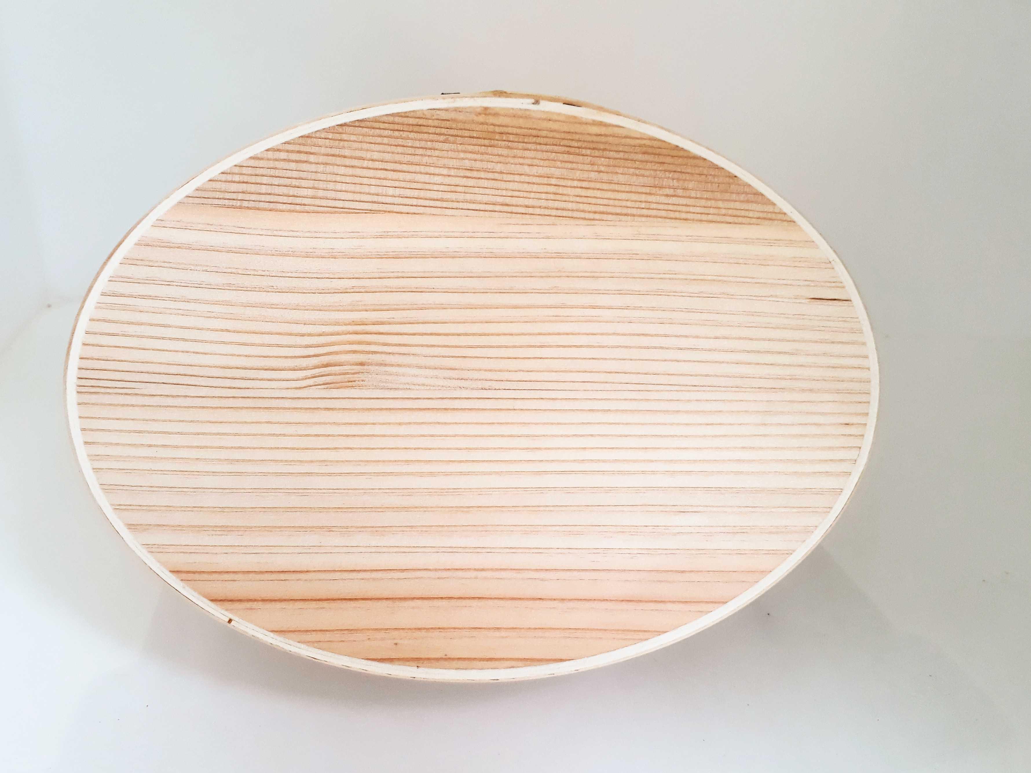 Hộp cơm Bento làm từ gỗ Tuyết Tùng - Nhập khẩu Nhật Bản