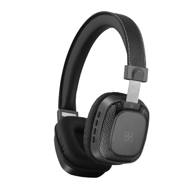 Tai Nghe Chụp Tai Bluetooth Promate MELODY-BT - Hàng chính hãng