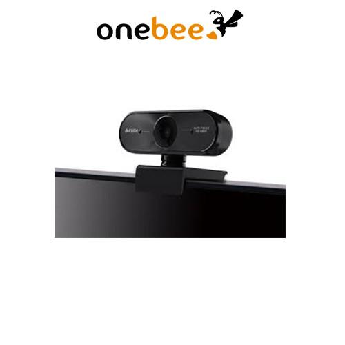 Webcam A4tech PK-940HA FHD 1080P AF - Hàng Chính Hãng