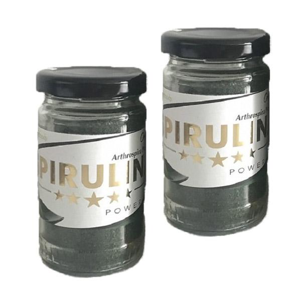 2 Hộp Tảo Spirulina - 50gr
