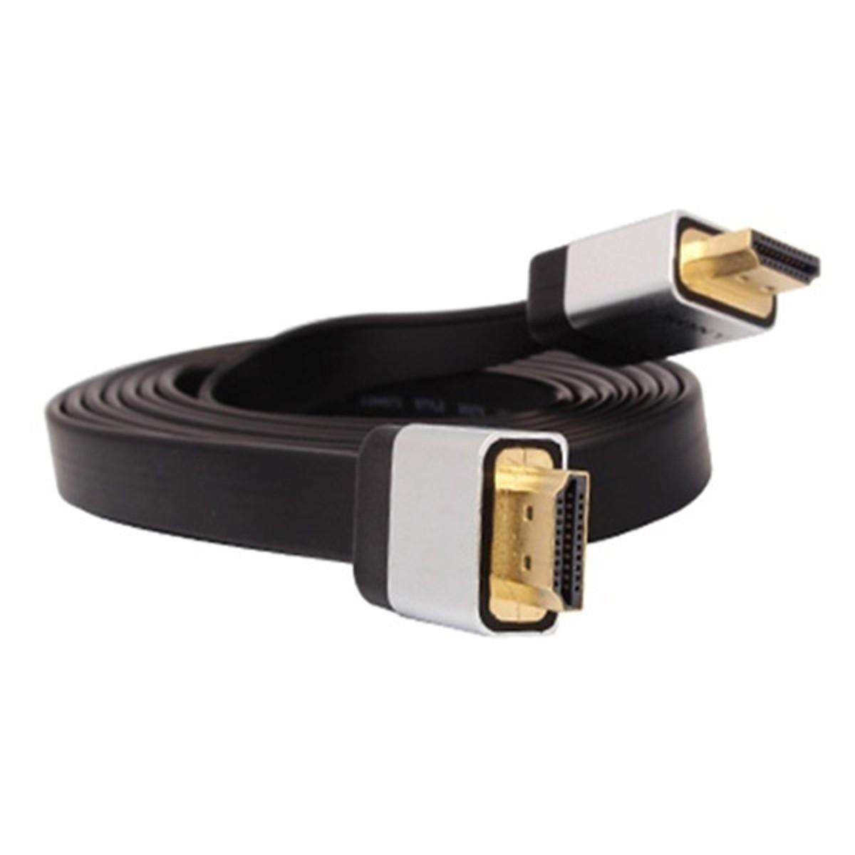 Cáp Tín Hiệu HDMI SN 5M Dẹt