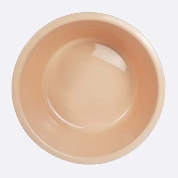 Thau tròn 38cm BIOPLAS