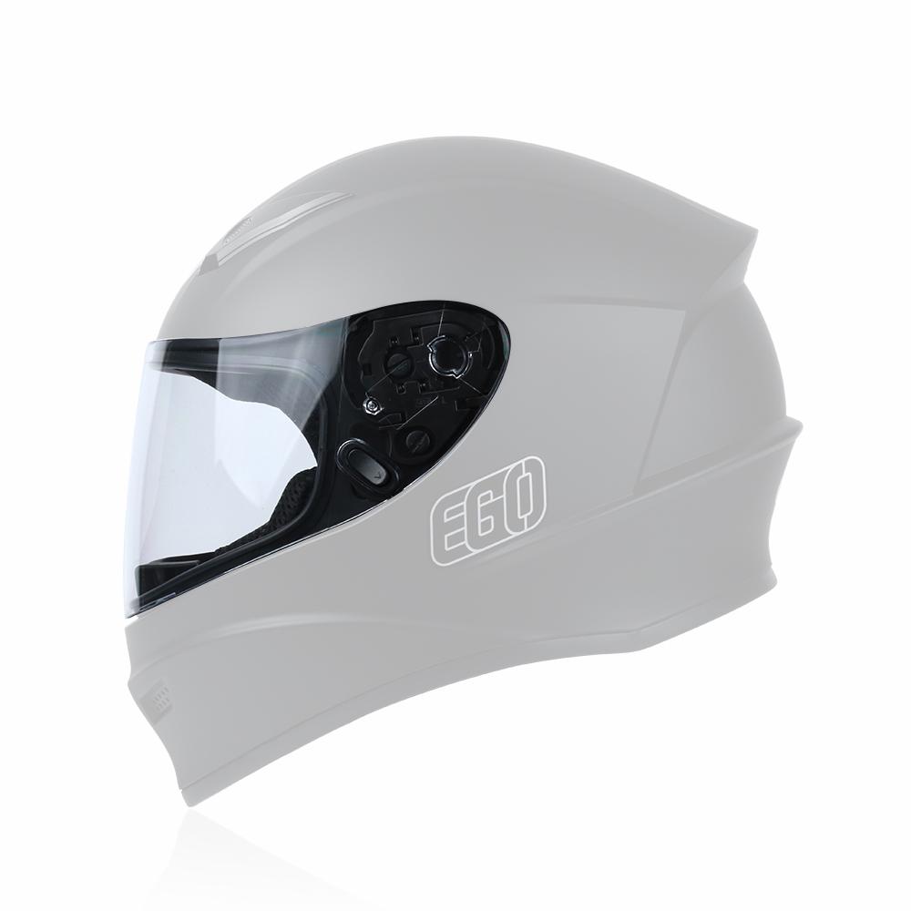 Kính mũ bảo hiểm Fullface EGO E-8/E-8 SV