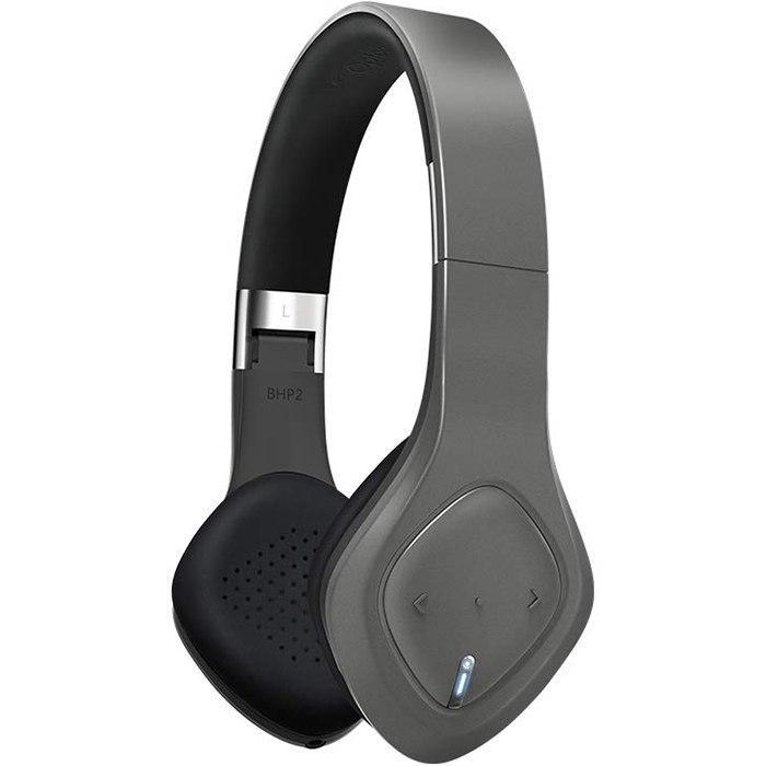 Tai Nghe Bluetooth Chụp Tai Over-Ear Nuforce BHP2 - Hàng Chính Hãng