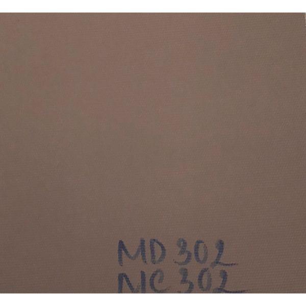 Rèm cuốn cao cấp nguyên bản - ngang|rộng cố định 1.8m - nguyên thanh treo - mã vải MC302