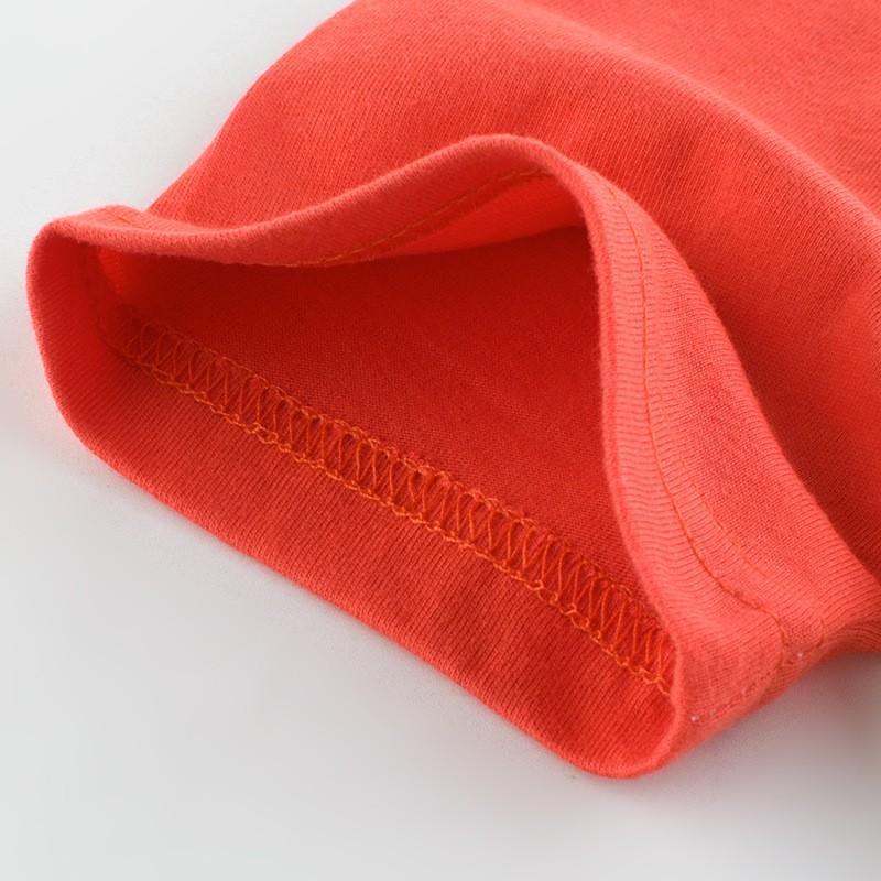 Áo 27kids áo thun bé trai chất cotton 100%