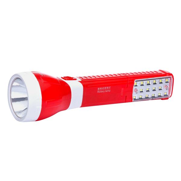 Đèn Pin Đa Năng 2 Trong 1 KM-8730