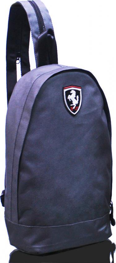 Túi đeo chéo đa năng cao cấp BEEGEE 042 - XÁM