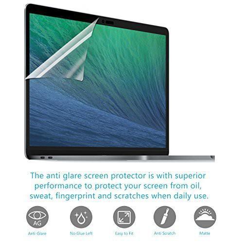 Miếng dán màn hình HD cho Macbook Pro 16 inch
