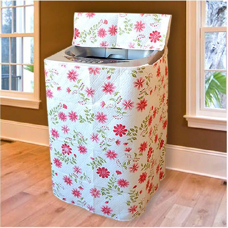 Áo phủ máy giặt - áo trùm máy giặt chống nước