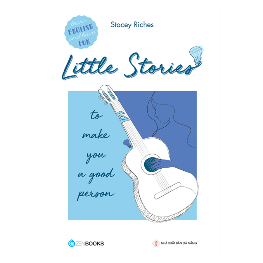 Little Stories - To Make You A Good Person