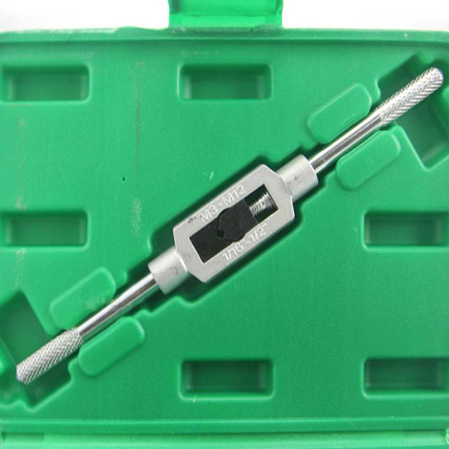 Bộ dụng cụ nhổ bu lông gãy, ốc vít toét 11 chi tiết