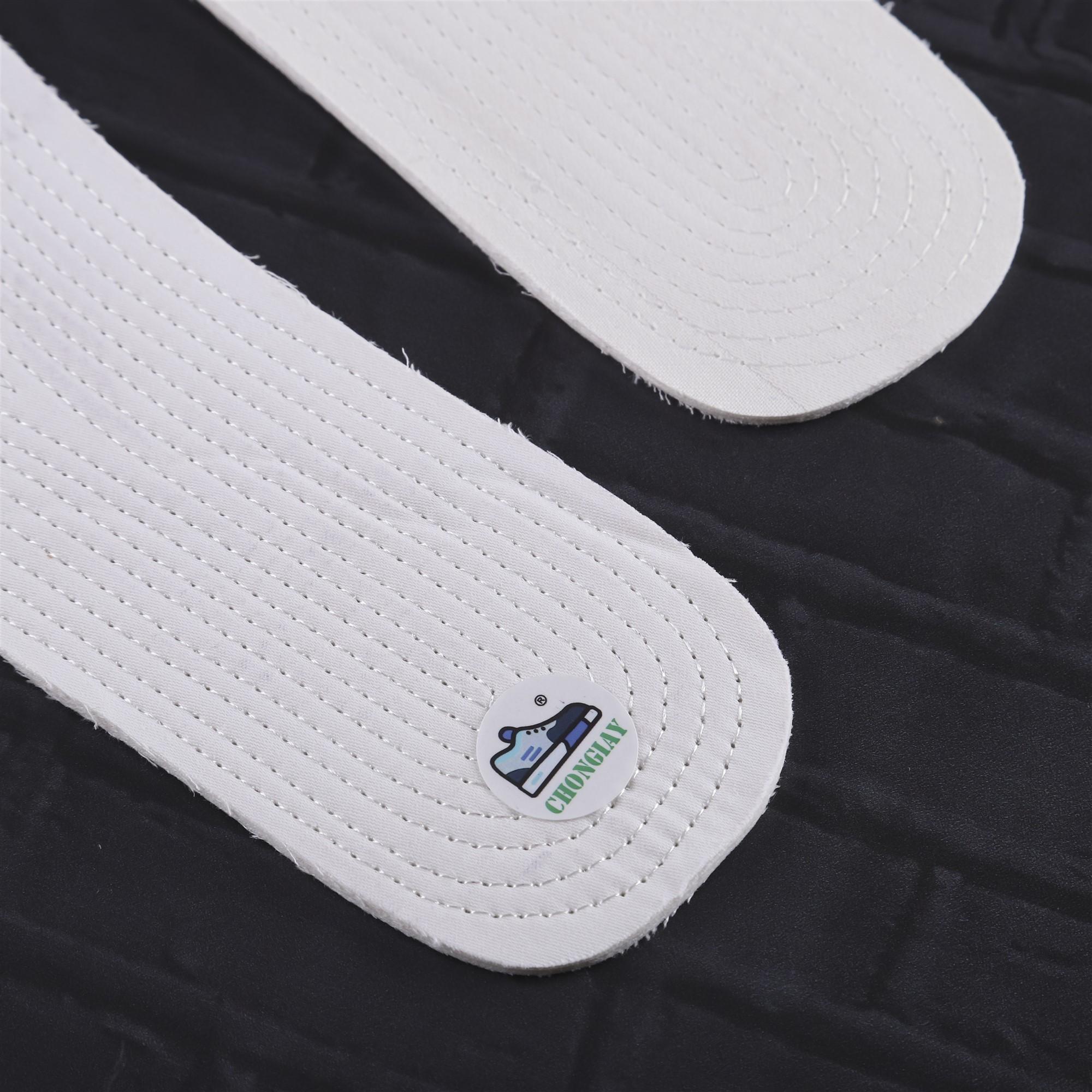 Cặp lót giày LOT22 CHONGIAY tràm vải cotton thấm hút