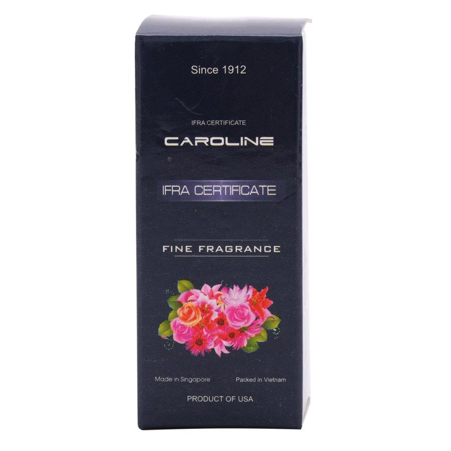 Tinh Dầu Trầm Hương Caroline 10ml