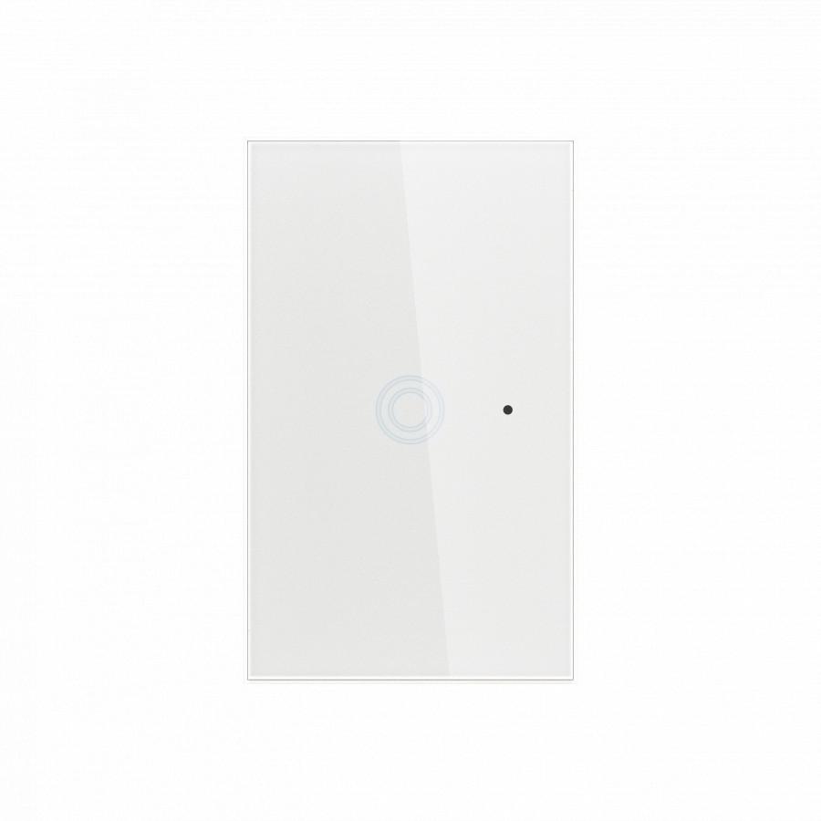 Công tắc cảm ứng âm tường Wifi thông minh hình chữ nhật 1 nút NAS-SC02W-1 -  Hàng nhập khẩu - Thiết bị điều khiển thông minh Nhãn hàng NEO