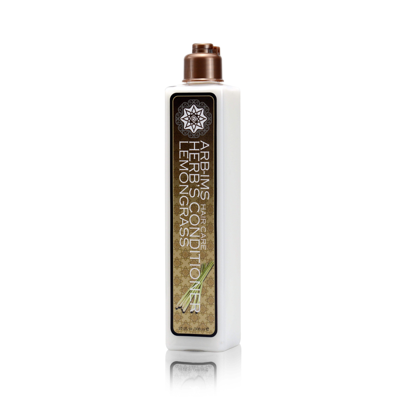 Dầu Xả Thảo Mộc Thiên Nhiên Herb's Conditioner - Hương Sả Chanh (300ml)