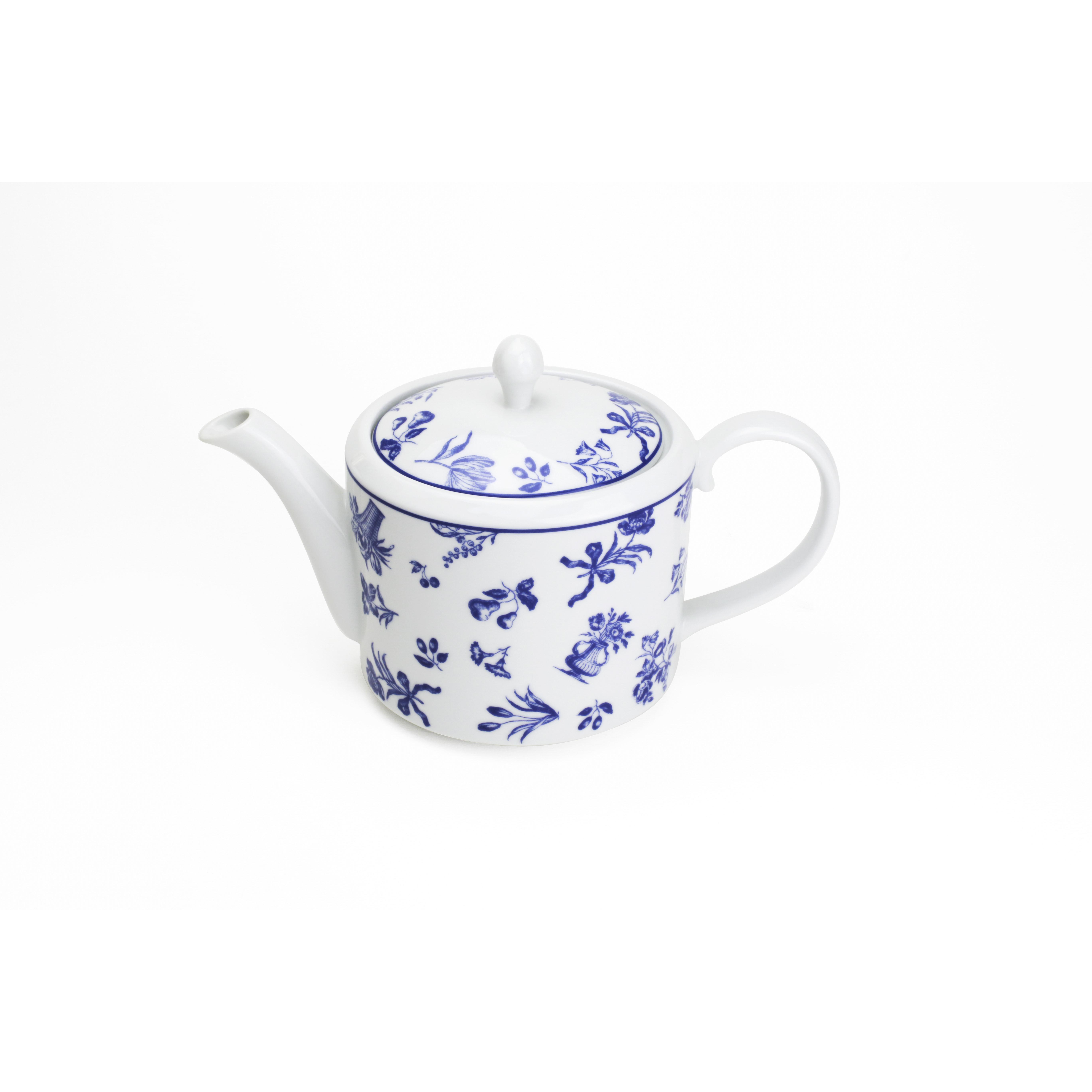 Bình trà CHINTZ sứ cao cấp