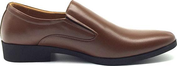 Giày tây nam 1101MN da bò cao cấp