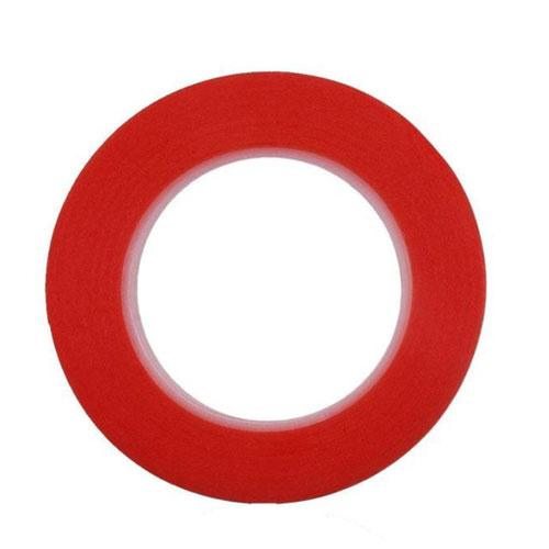 Băng Dính 2 Mặt Trong Suốt Acrylic Chịu Nhiệt Chịu Lực Dài 3 Mét Rộng 25mm