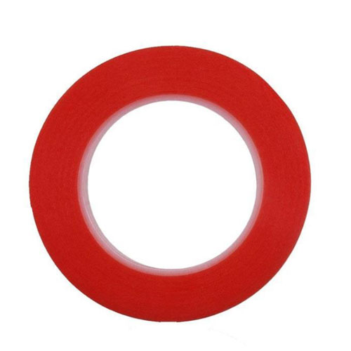 Băng Dính 2 Mặt Trong Suốt Acrylic Chịu Nhiệt Chịu Lực Dài 3 Mét Rộng 20mm