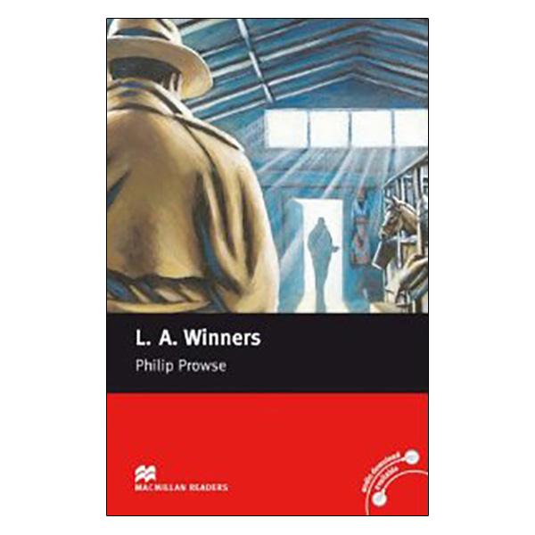 MR Las Vegas Winners Elementary ( No CD )
