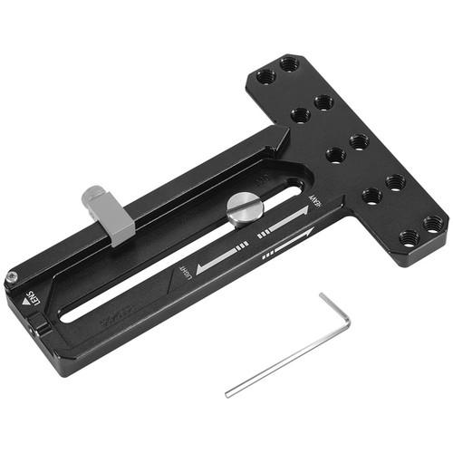 Smallrig Counterweight Mounting Plate For DJI Ronin-Sc Bss2420 - Hàng Nhập Khẩu