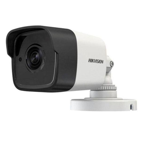 Camera IP trụ hồng ngoại 2MP chuẩn nén H.265+,DS-2CD2021-IAX - Hàng nhập khẩu